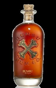 Bumbu Rum 15y