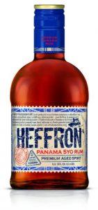 Heffron Panama 5y Rum