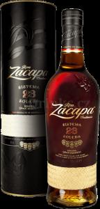 Ron Zacapa Centenario 23y